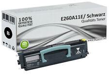 Toner Compatible Non-Oem Con Lexmark E260A11E Negro e360d e360dn e460dn e460dw