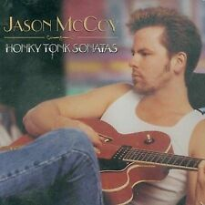 Honky Tonk Sonatas Jason Mccoy MUSIC CD