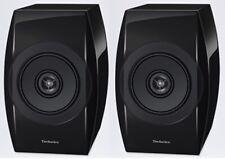 Technics SB-C700 Schwarz Aussteller Lautsprecher mit Punktschallquelle Paarpreis