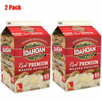 Idahoan Real Premium Mashed Potatoes (3.25 lbs.)-2 Pack