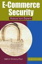 E-Commerce Security: Advice from Experts (IT Solutions series)