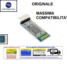 Módulo Bluetooth HC-06 Original Wifi BT RF 6PIN Serial Tarjeta Arduino