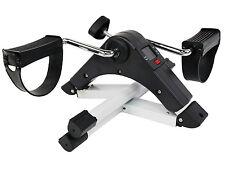 MAXOfit® Pedaltrainer MF-9 mit Zählwerk, klappbar
