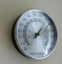 Thermometer House And Garden Indoor Outdoor Use Good Quality Instrument