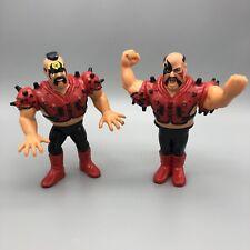 Legion Of Doom WWF Hasbro Wrestling Figure WWE WCW ECW LOD