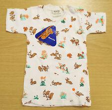 Cotton Blend Vintage Clothing for Children