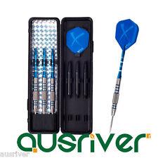 Premium 3 Pieces Professional 90% Tungsten Darts 20g Hard Dart Set Camborne 01H