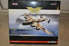 Corgi 1/72 Aviation Archive RAF HP Halifax AV No.38 Wing, Holmlsey South, NIB