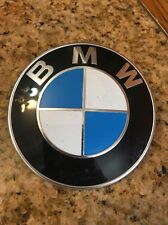 BMW EMBLEM OEM USED 8132375