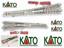 Kato 20-202 Eléctrico punto #6 (izquierdo)