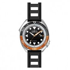 Orologio Invicta Pro Diver Automatic gomma nero / orange - 46 mm 30423
