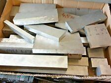 Alu Aluminiumplatte Reststücke EN AW-5083 AlMg4,5Mn Reste verschiedene Maße