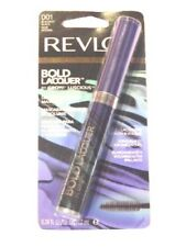 Revlon Grow Luscious Bold Lacquer Mascara 001 Blackest Black New NIP