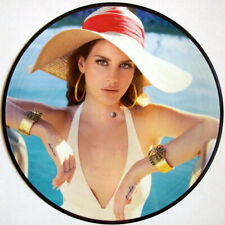 "LANA DEL REY "" SUMMERTIME SADNESS "" MINT / NEW UK 12"" * PICTURE DISC VINYL *"