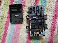 ⭐ 2005 05 Ford F150 F-150 TRUCK INTERIOR DASH FUSEBOX FUSE BOX 7L3T-14A067-FA