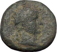 HADRIAN 117AD Genuine Original Authentic Ancient Roman Coin Aphrodite i50327