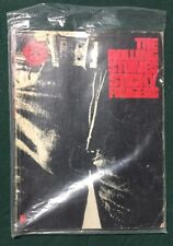 The Rolling Stones Sticky Fingers Deluxe Sheet Music Easy Piano Organ Book 1976