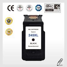 1 Black PG-245XL For Canon Ink Cartridge Pixma MG2500 MG2525 MG3020 MG2555 MX492