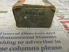 "GLACIER B6286SA  VAUXHALL 2 1/4 L VELOX  CRESTA VICTOR  big ends 020"" 1952-1960"