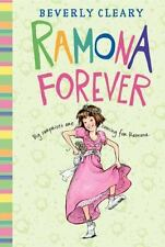 Ramona: Ramona Forever 7 by Beverly Cleary (2013, Paperback, Reprint)