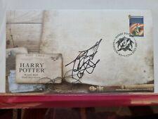 More details for daniel radcliffe signed harry potter fdc