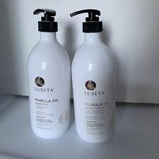 Luseta Marula Oil Shampoo and Conditioner Set (2 x 33.8 oz.) FREE SHIP Xlarge
