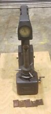 Wilson Rockwell 4jr Bb B Amp C Scale Hardness Tester In Good Condition Free Ship