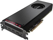 GIGABYTE Radeon RX VEGA 64 BLACK DirectX 12 GV-RXVEGA64-8GD-B 8GB 2048-Bit HBM2