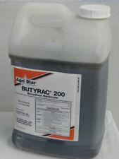 Butyrac 200 Herbicide (24DB Herbicide) - 2.5 Gallons by Agri Star