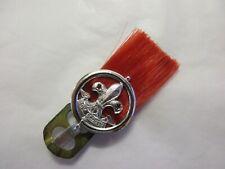 More details for vintage boy scouts plume cap badge?  firmin london