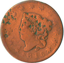 More details for united states / 1816 coronet head large cent / liberty  #wt4874