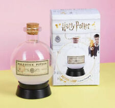 Harry Potter Potion Colour Changing Mood Lamp
