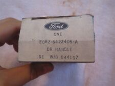 NOS 1978 1979 1980 FORD FIESTA DRIVERS SIDE OUTSIDE DOOR HANDLE E0RZ-6422405-A