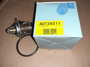BLUEPRINT ADT39211 THERMOSTAT AND GASKET TOYOTA DYNA HIACE HILUX LANDCRUISER