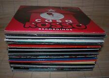Vinyl Sammlung-12″ Maxi Single-Funky House Music-Auswahl aus DJ Set-Raritäten