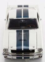 1 Mustang Ford Built 1966 Vintage Car Shelby 350 GT 12 Model 24 40 1967 T 18 A