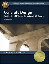 Concrete Design for the Civil PE and Structural SE Exams, 2nd Edition (PDF)
