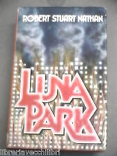LUNA PARK Robert Stuart Nathan CDE 1981 Libro Romanzo Narrativa Saggistica di