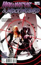 Hawkeye & Mockingbird #3 Avengers Comic Book - Marvel