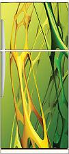 Pegatinas nevera electrodomésticos decoración cocina Diseño ref 596