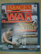 IMAGES OF WAR MAGAZINE No 48 WWII BOMBING OF JAPAN - WOMEN IN THE WAR