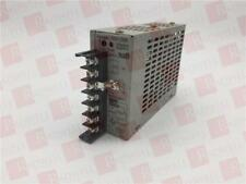 OMRON S82H-3305 (Used, Cleaned, Tested 2 year warranty)