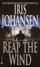 Reap the Wind, Iris Johansen, 0553586122, Book, Acceptable
