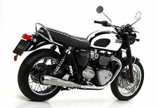 SILENCIEUX ARROW PRO-RACING TRIUMPH BONNEVILLE T120 2016/17/18 - 71853PRI
