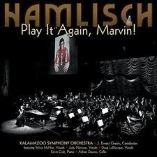 Kalamazoo Symphony O - Play It Again, Marvin! [New CD]