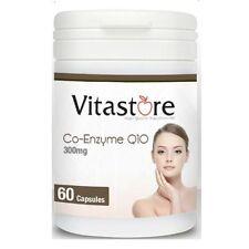 Softgel COQ-10 Vitamins & Minerals Health Supplements