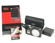 Nikon Coolpix S2800 Point & Shoot Digital Camera 20.1 MP Digital Camera Bundle