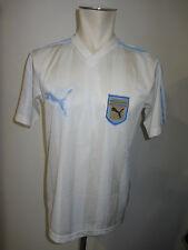 90er puma vintage Jersey camiseta Camisa talla xlblau blanco de manga corta Special Edition