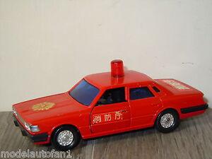 Nissan Cedric Fire Chief van Sakura Japan 1:43 *6150