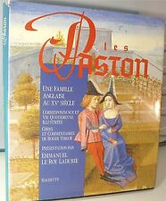 Les Pastons; une famille anglaise au XVe siècle … World FREE Shipping*